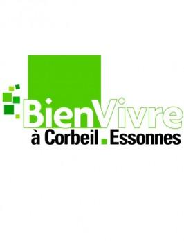 Logo corbeil